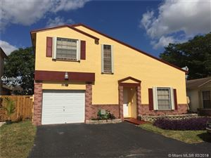 Photo of Listing MLS a10592983 in 8605 NW 192nd Ter Hialeah FL 33015