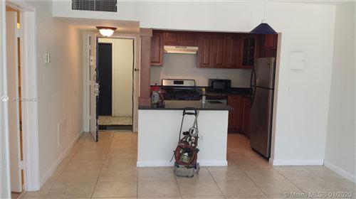Foto de inmueble con direccion 2175 NE 170th St #210 North Miami Beach FL 33162 con MLS A10808983