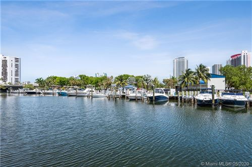 Photo of Listing MLS a10854983 in 200 Diplomat Parkway #232 Hallandale Beach FL 33009