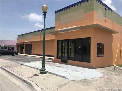 Photo of 401 Opa Locka Blvd, Opa-Locka, FL 33054 (MLS # A10912983)