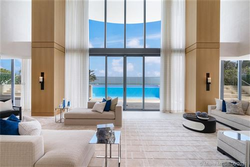 Photo of 19575 Collins Ave #4, Sunny Isles Beach, FL 33160 (MLS # A11053983)