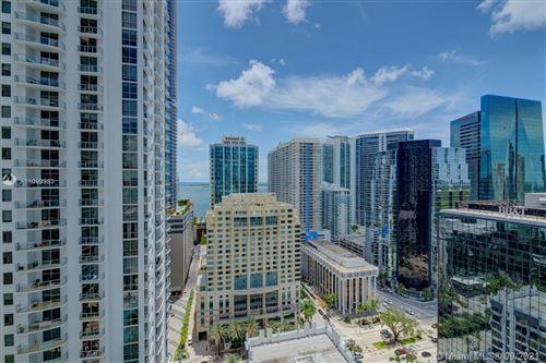 Photo of 1080 Brickell Ave #2608, Miami, FL 33131 (MLS # A11099983)