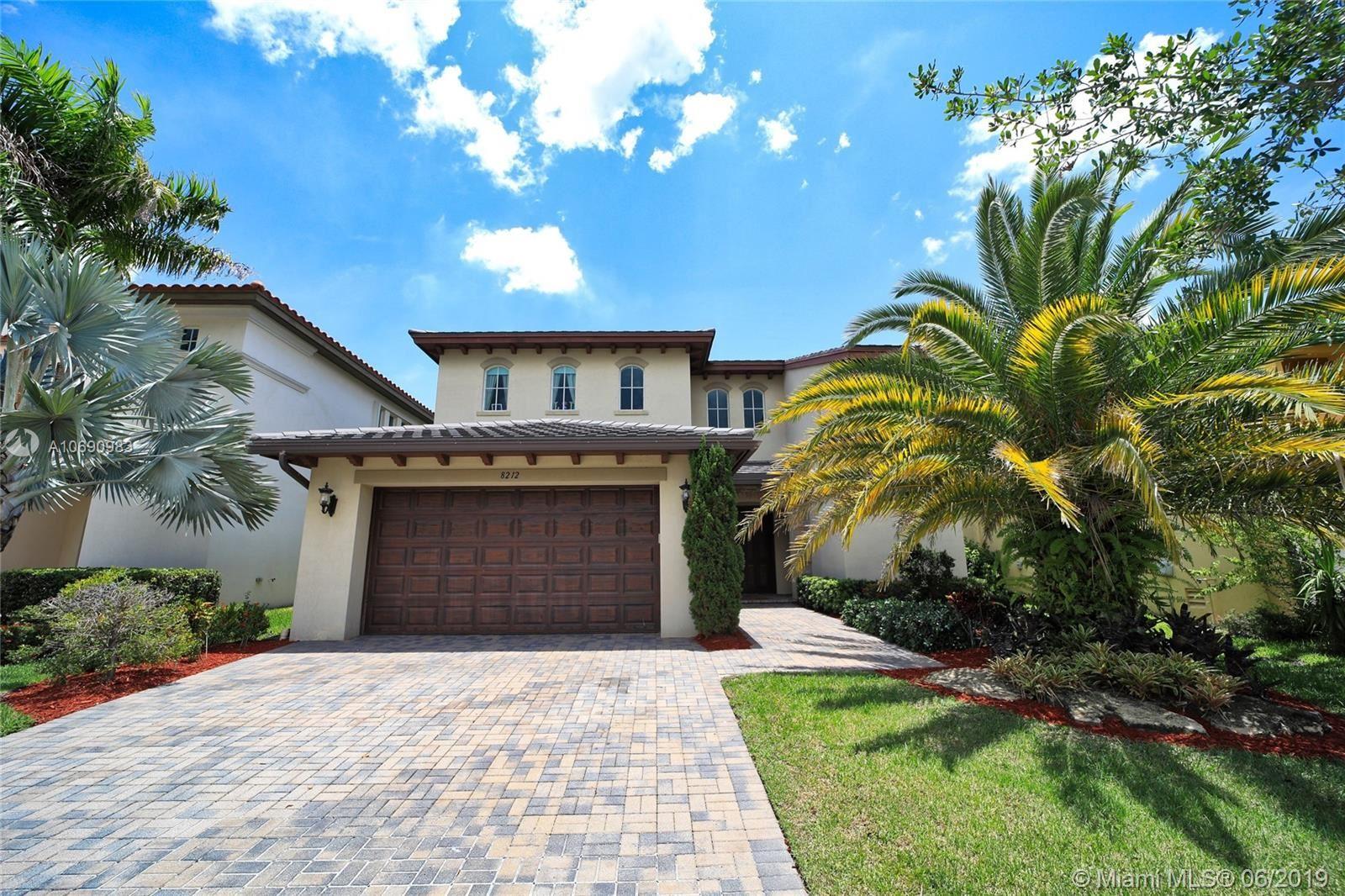 8212 NW 125th Ln, Parkland, FL 33076 - #: A10690983