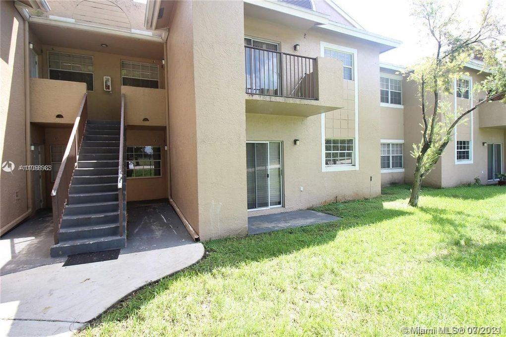 2421 NW 96th Ter #20J, Pembroke Pines, FL 33024 - #: A11068983
