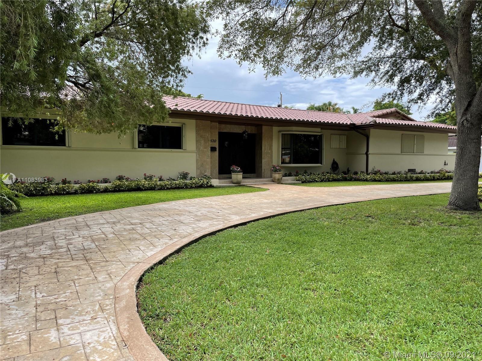 5520 SW 84th Ter, Miami, FL 33143 - #: A11083983