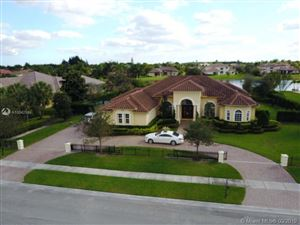 Photo of 14450 JOCKEY CIRCLE N, Davie, FL 33330 (MLS # A10042984)