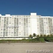 Photo of Listing MLS a10896984 in 5601 Collins Ave #908 Miami Beach FL 33140