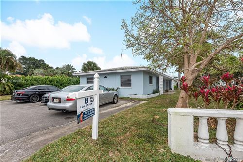 Photo of 340 Bamboo Rd, Palm Beach Shores, FL 33404 (MLS # A11042984)