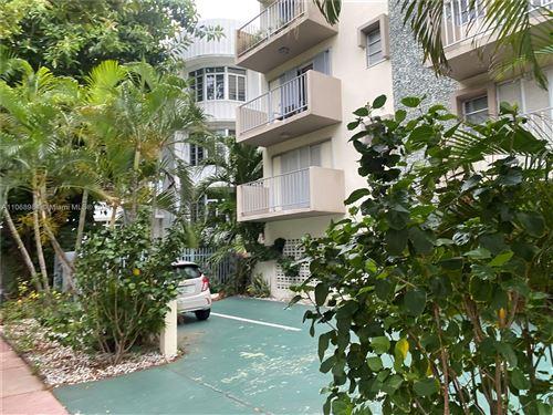 Photo of 1820 James Ave #3C, Miami Beach, FL 33139 (MLS # A11068984)