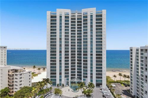 Photo of 1600 S Ocean Blvd #402, Lauderdale By The Sea, FL 33062 (MLS # A11073984)