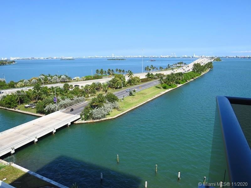 600 NE 36th St #1418, Miami, FL 33137 - #: A10956984
