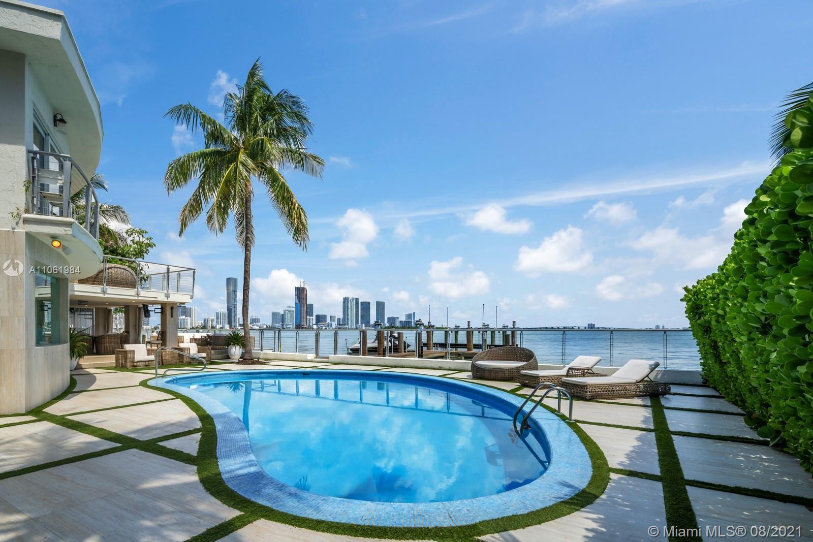 1121 N Venetian Dr, Miami, FL 33139 - #: A11061984