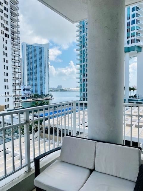 801 Brickell Key Blvd #908, Miami, FL 33131 - #: A11067984