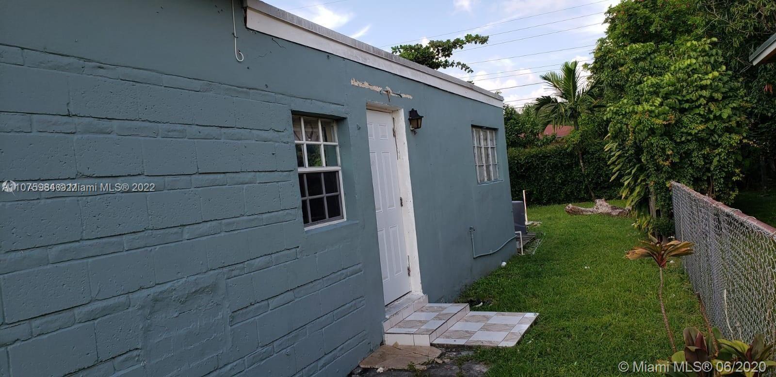 Photo of 13940 NE 16th Ct, North Miami, FL 33181 (MLS # A11075984)