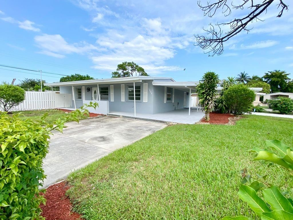 1008 NW 11th Ct, Fort Lauderdale, FL 33311 - #: A11087984