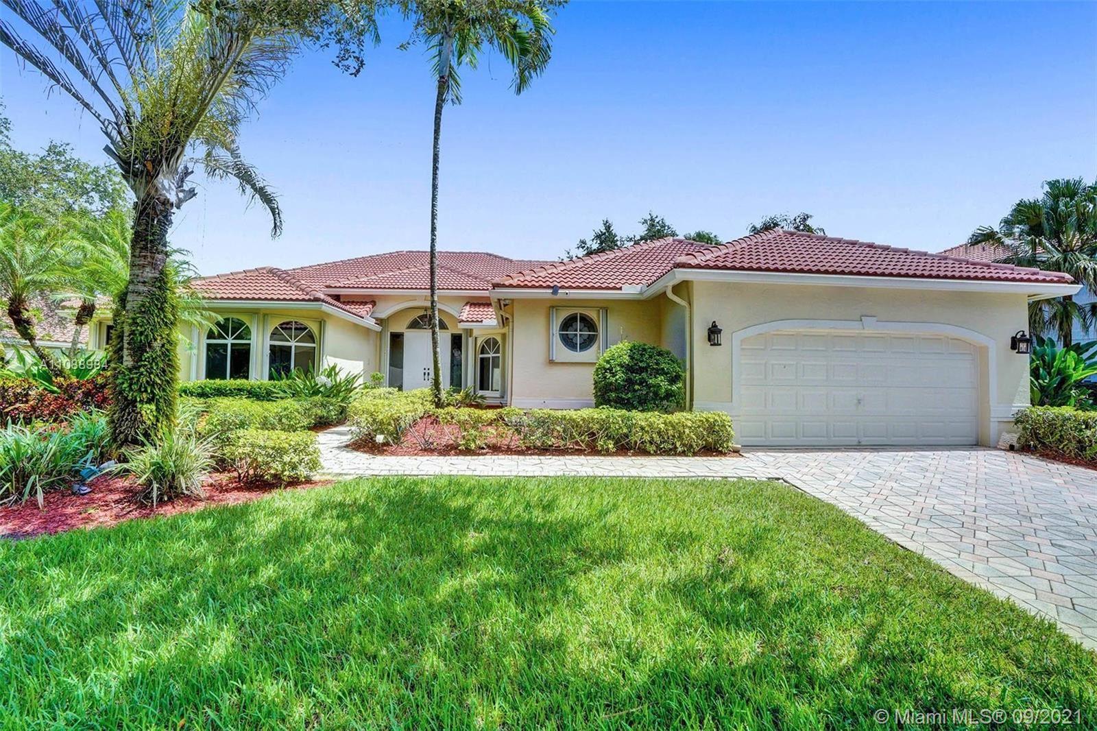 3212 Huntington, Weston, FL 33332 - #: A11088984