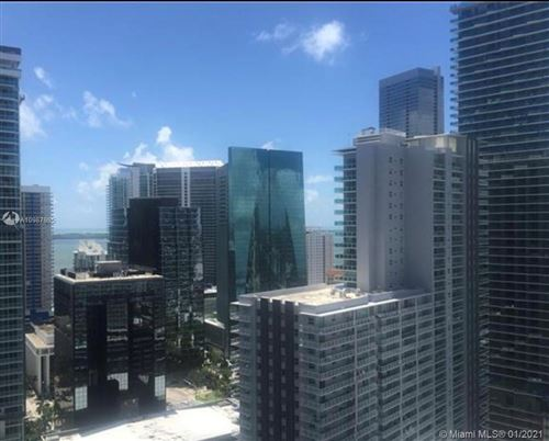 Photo of 1111 SW 1st Ave #3317N, Miami, FL 33130 (MLS # A10987985)