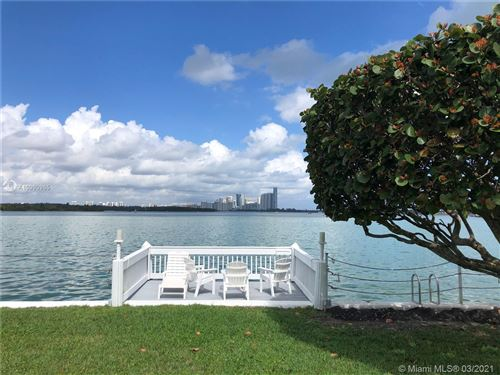 Photo of 1155 103rd St #6A, Bay Harbor Islands, FL 33154 (MLS # A10999985)