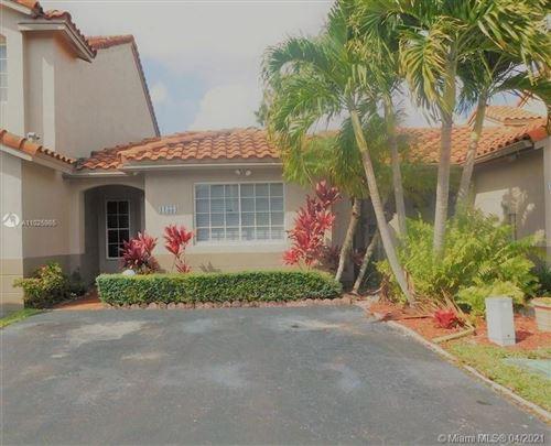 Photo of 11554 SW 149th Ct #n/a, Miami, FL 33196 (MLS # A11025985)