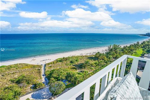 Photo of 200 Ocean Lane Dr #PA2/4, Key Biscayne, FL 33149 (MLS # A11030985)