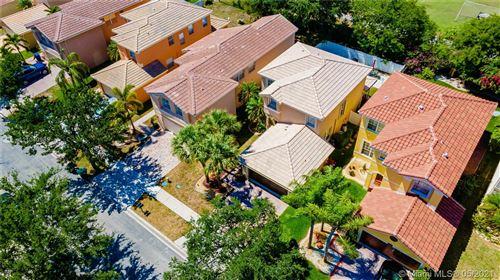 Photo of 15761 SW 20th St, Miramar, FL 33027 (MLS # A11040985)