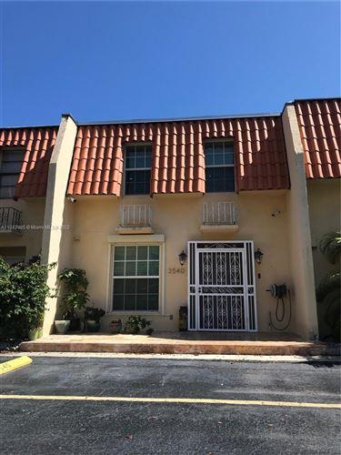 Photo of 3540 NE 167th St #10, North Miami Beach, FL 33160 (MLS # A11042985)