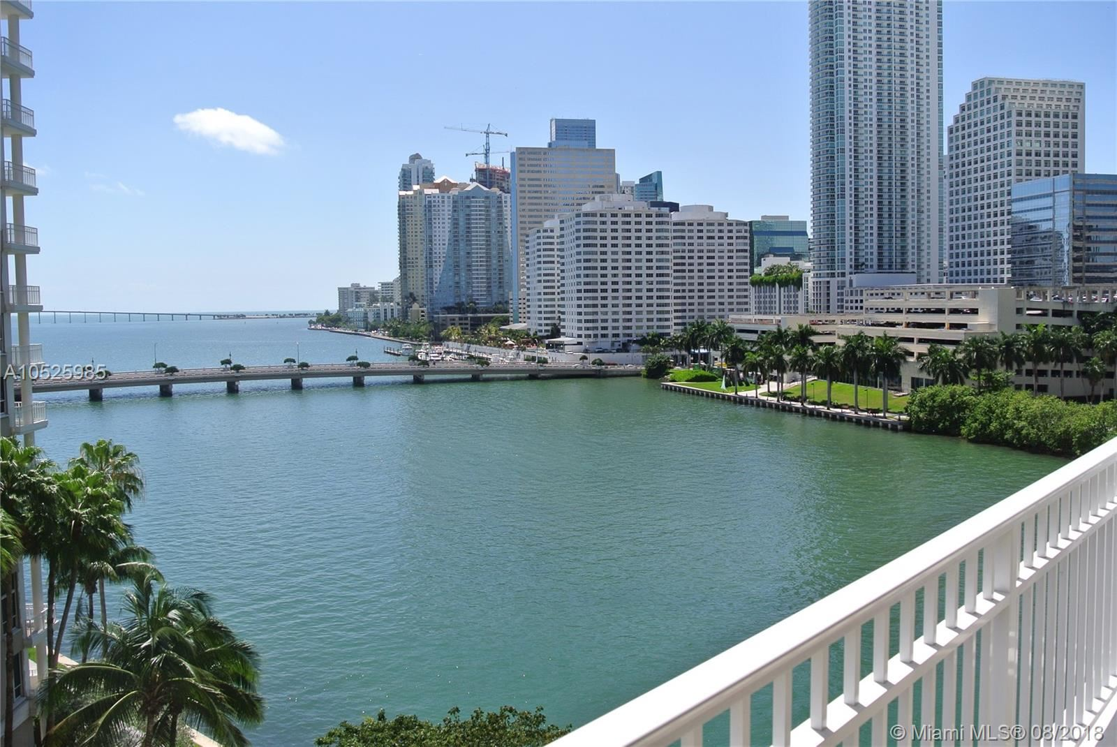 801 Brickell Key Blvd #703, Miami, FL 33131 - #: A10525985