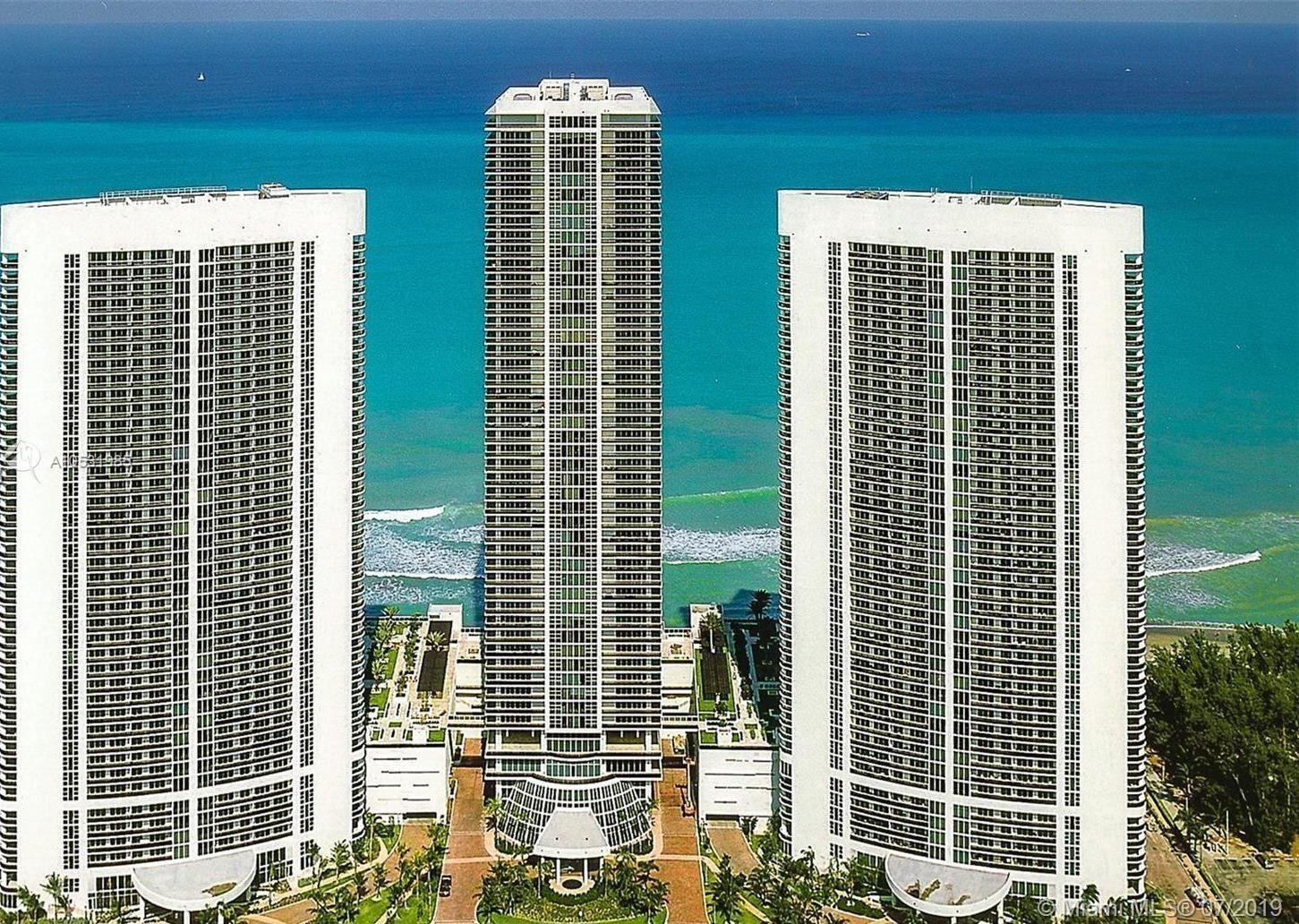 1800 S Ocean Dr #4003, Hallandale Beach, FL 33009 - #: A10531985