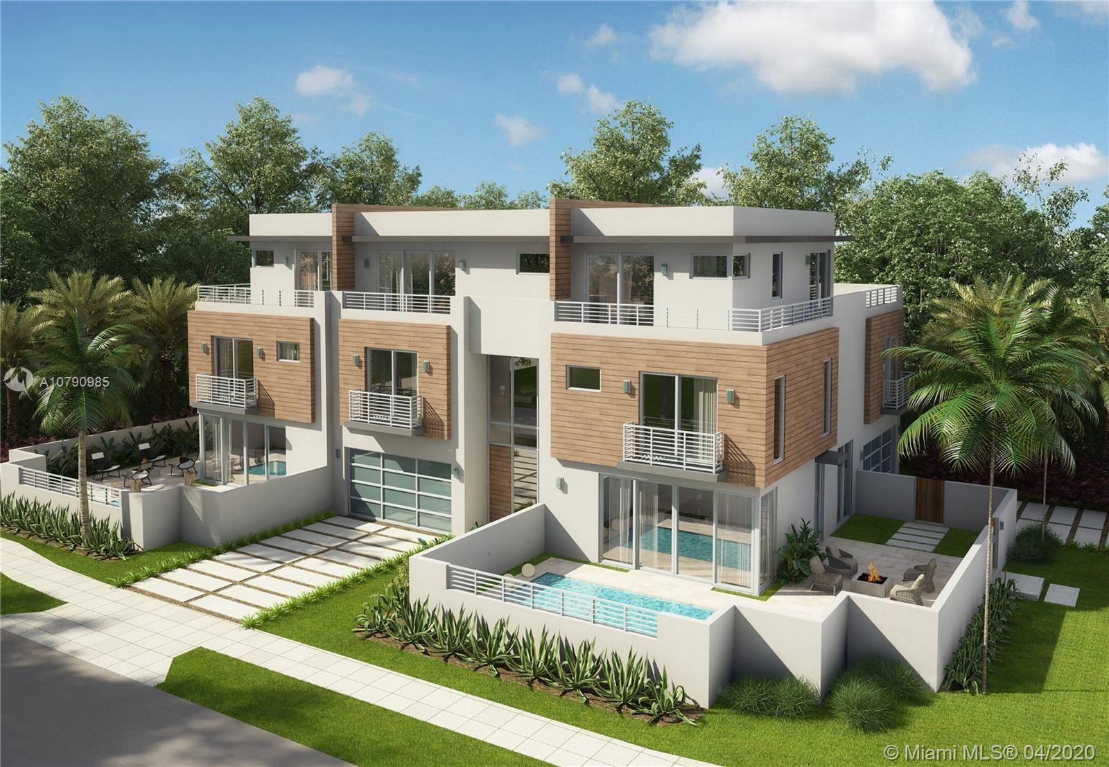 200 NE 7th Ave #B-Interior, Delray Beach, FL 33483 - #: A10790985