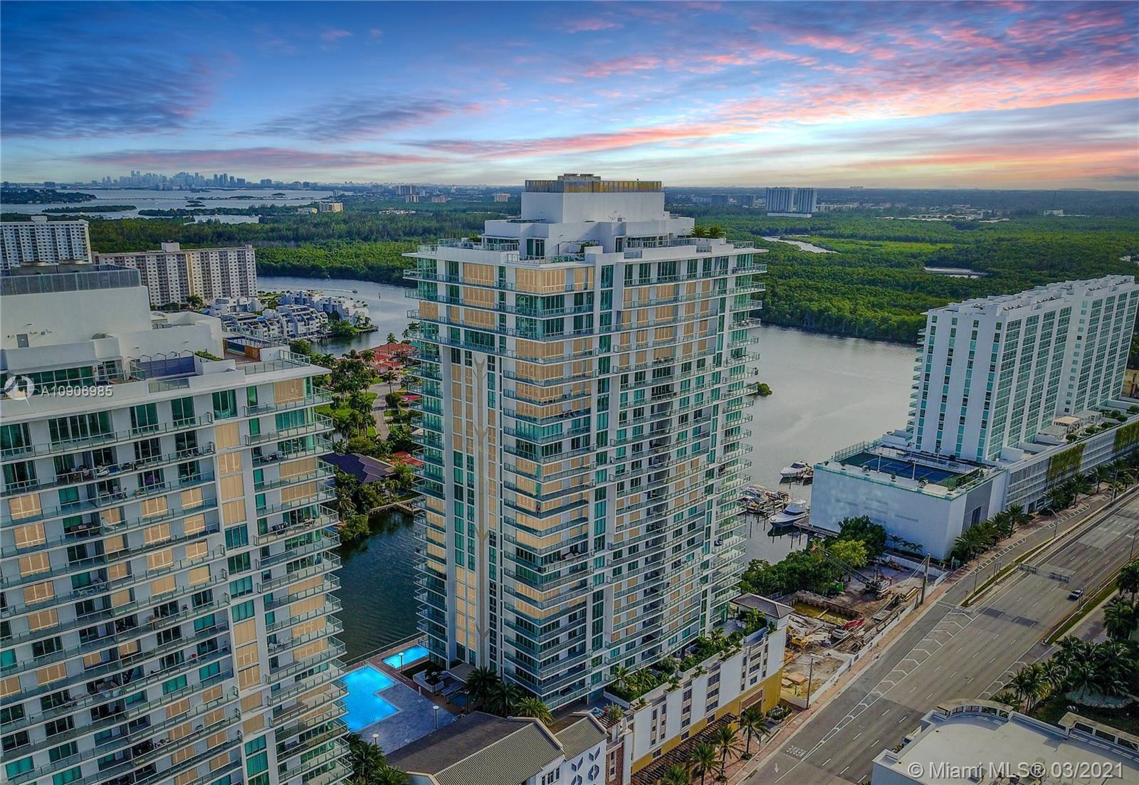 330 Sunny Isles Blvd #5-1807, Sunny Isles, FL 33160 - #: A10906985