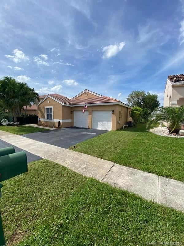 18585 NW 18th St, Pembroke Pines, FL 33029 - #: A10972985