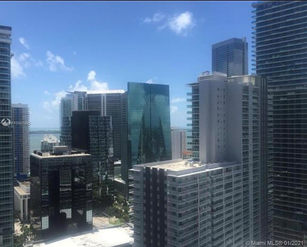 1111 SW 1st Ave #3317N, Miami, FL 33130 - #: A10987985