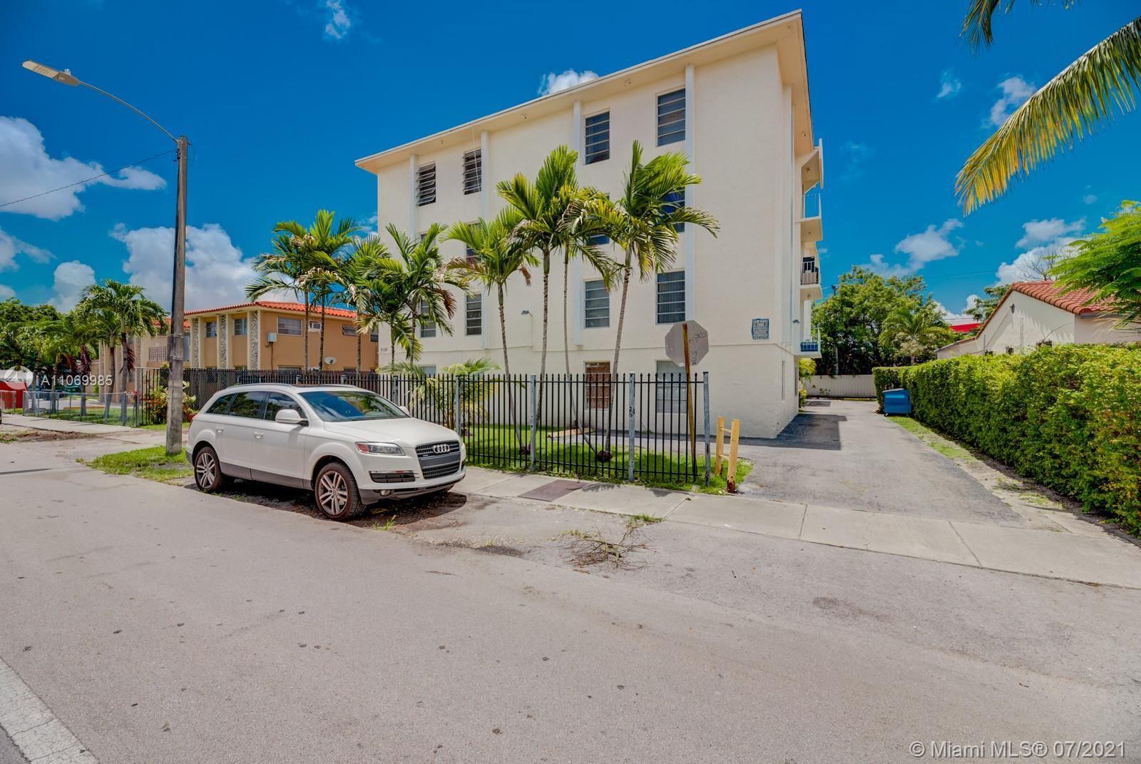 2138 SW 6th St #203, Miami, FL 33135 - #: A11069985