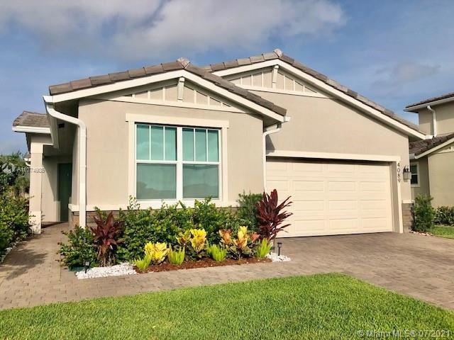 Photo of 4089 Marina Way, Deerfield Beach, FL 33064 (MLS # A11074985)