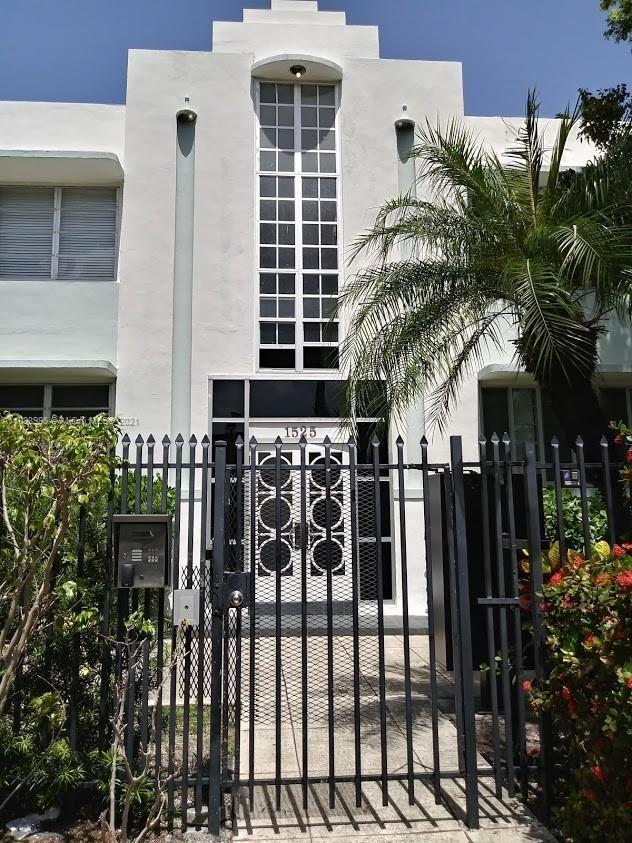 1525 Meridian Ave #101, Miami Beach, FL 33139 - #: A11083985