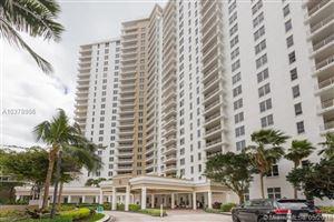 Photo of 701 Brickell Key Blvd #PH-12, Miami, FL 33131 (MLS # A10378986)