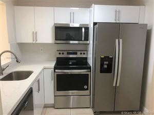 Photo of 484 NW 165th St Rd #A409, Miami, FL 33169 (MLS # A10682986)