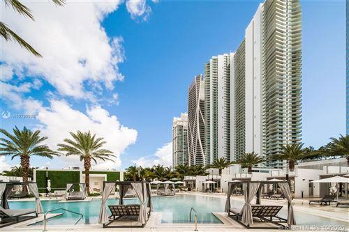 Photo of 851 NE 1st Avenue #3912, Miami, FL 33132 (MLS # A10799986)
