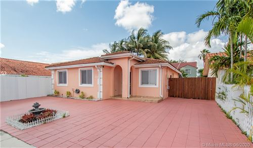 Photo of Listing MLS a10821986 in 12258 sw 250 st Homestead FL 33032