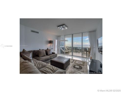 Photo of Listing MLS a10824986 in 18201 Collins Ave #706 Sunny Isles Beach FL 33160