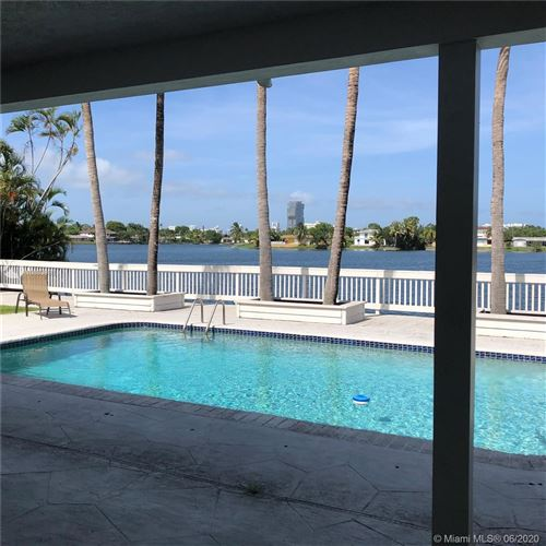Photo of Listing MLS a10883986 in 20801 NE 21st Ct Miami FL 33179