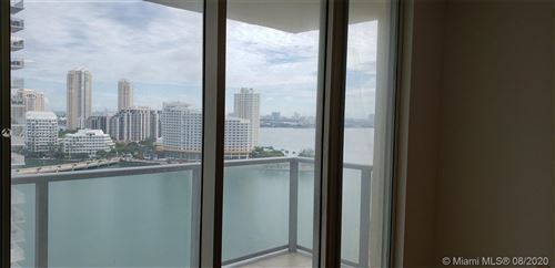 Photo of 1155 Brickell Bay Dr #2106, Miami, FL 33131 (MLS # A10907986)