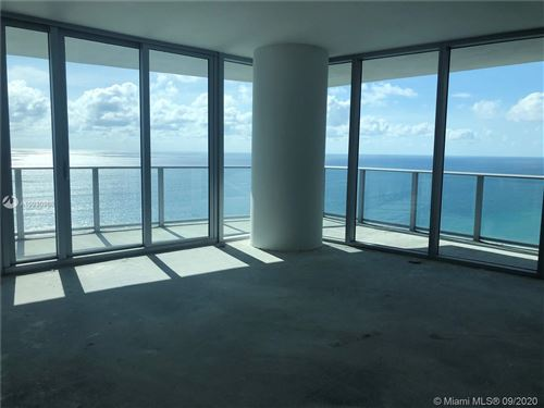 Photo of 4111 S Ocean Dr #3502-3501, Hollywood, FL 33019 (MLS # A10930986)