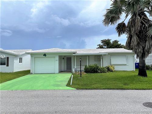 Photo of 181 NW 24th Ct, Pompano Beach, FL 33064 (MLS # A11076986)
