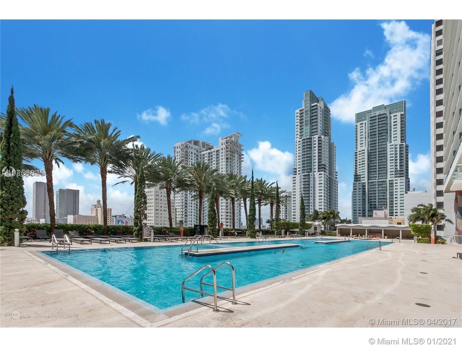 50 Biscayne Blvd #5305, Miami, FL 33132 - #: A10986986