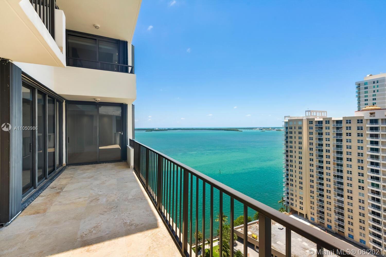 520 Brickell Key Dr #APH01, Miami, FL 33131 - #: A11050986
