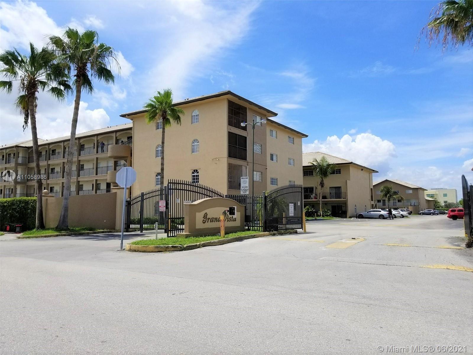 8851 NW 119th St #1117-1, Hialeah Gardens, FL 33018 - #: A11058986