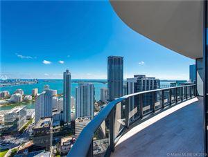 Photo of 45 SW 9th St #PH4801, Miami, FL 33130 (MLS # A10365987)
