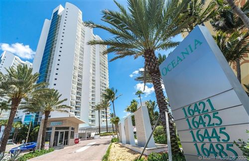 Photo of 16485 Collins Ave #438, Sunny Isles Beach, FL 33160 (MLS # A10690987)