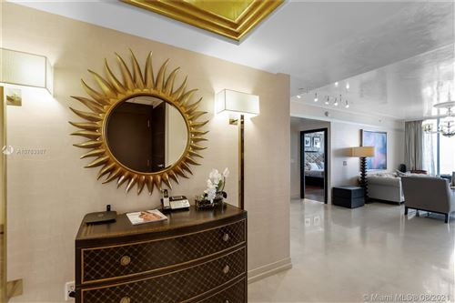 Photo of 17875 Collins Ave #2005, Sunny Isles Beach, FL 33160 (MLS # A10763987)